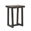This item: Jennings Cherry and Ebony Counter Stool, Set of 2