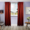 This item: Red 96 W x 96 H In. Blackout Curtain
