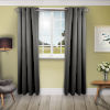 This item: Light Grey 180 W x 108 H In. Blackout Curtain