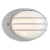 This item: Cabo Satin LED Outdoor Wall Mount