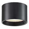 This item: Reel Black 8-Inch Led Flush Mount