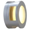 This item: Nymph Satin 6.5-Inch High LED Wall Sconce
