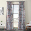 This item: Multicolor Printed 108 x 50-Inch Polyester Blackout Curtain Single Panel