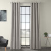 This item: Beige 96 x 50-Inch Polyester Blackout Curtain Single Panel