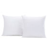This item: Vaccum White Cotton and Wool Cushion Cover
