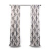 This item: Black 96 x 50 In. Blackout Curtain