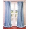 This item: Fret Sky Curtain Sample Swatch