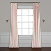 This item: Pink 108 x 50 In. Plush Velvet Curtain Single Panel