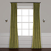 This item: Green 84 x 50 In. Plush Velvet Curtain Single Panel