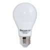This item: Frost A19, E26 3000K 9W LED Bulb, Pack of Four