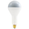 This item: Frost Silver Bowl Incandescent PS30 Standard Base Warm White 2100 Lumens Light Bulb