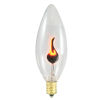 This item: Clear B10, E12 2700K 3W Incandescent Bulb, Pack of 15