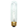 This item: Clear T10, E26 2700K 60W Incandescent Bulb, Pack of 25