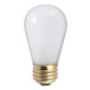 This item: Frost Incandescent S14 Standard Base Warm White 70 Lumens Light Bulb