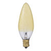 This item: Amber Ice B10, E12 K 25W Incandescent Bulb, Pack of Six