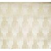 This item: Antonina Vella Deco Off White Flapper Wallpaper