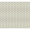 This item: Antonina Vella Deco Beige Club Diamond Wallpaper-SAMPLE SWATCH ONLY