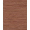 This item: Color Digest Orange Ramie Weave Wallpaper