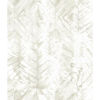 This item: Impressionist White and Tan Textural Impremere Wallpaper