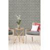This item: Geometric Resource Library Grey Dazzling Diamond Sisal Wallpaper