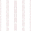 This item: A Perfect World Pink Ballerina Stripe Wallpaper - SAMPLE SWATCH ONLY