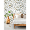 This item: A Perfect World Neutral On The Savanna Wallpaper