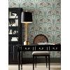 This item: Ronald Redding 24 Karat Taupe Jungle Leopard Wallpaper