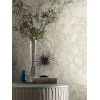 This item: Ronald Redding 24 Karat White and Gold Polished Marble Wallpaper