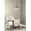 This item: Antonina Vella Elegant Earth Beige Bamboo Grove Botanical Wallpaper