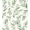 This item: Magnolia Home Olive Grove Branch Peel and Stick Wallpaper