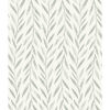 This item: Magnolia Home Gray Willow Peel and Stick Wallpaper