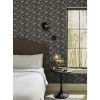 This item: Rifle Paper Co. Black and White Fable Wallpaper