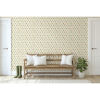 This item: Rifle Paper Co. Cream Hawthorne Wallpaper
