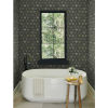 This item: Rifle Paper Co. Black and Cream Hawthorne Wallpaper