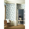 This item: Rifle Paper Co. Blue and White Hydrangea Wallpaper