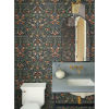 This item: Rifle Paper Co. Black Wildwood Wallpaper