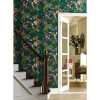 This item: Rifle Paper Co. Emerald Peacock Wallpaper