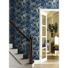 This item: Rifle Paper Co. Navy Peacock Wallpaper
