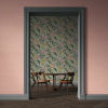 This item: Rifle Paper Co. Light Pink Palette Grasscloth Wallpaper