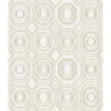 This item: Bees Knees Beige Peel and Stick Wallpaper