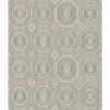 This item: Bees Knees Gray Peel and Stick Wallpaper