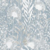 This item: Dandelion White Peel and Stick Wallpaper - SAMPLE SWATCH ONLY