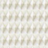 This item: Paragon Geometric Taupe And White Peel And Stick Wallpaper