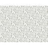 This item: Small Prints Resource Library Gray Two-Inch Plumage Wallpaper