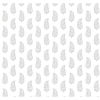 This item: Small Prints Resource Library Gray Two-Inch Boteh Paisley Wallpaper - SAMPLE SWATCH ONLY