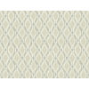 This item: Small Prints Resource Library Taupe Two-Inch Dyed Ogee Wallpaper - SAMPLE SWATCH ONLY