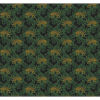 This item: Small Prints Resource Library Black Two-Inch On The Prowl Wallpaper