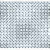 This item: Small Prints Resource Library Navy Two-Inch Polaris Wallpaper - SAMPLE SWATCH ONLY