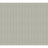 This item: Small Prints Resource Library Taupe Two-Inch Circle Mosaic Wallpaper - SAMPLE SWATCH ONLY