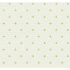 This item: Small Prints Resource Library Off White  Two-Inch Stella Star Wallpaper